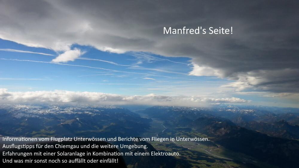 Manfred's Seite!